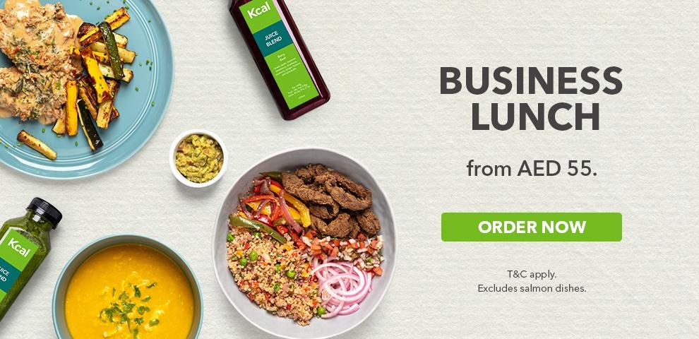 Healthy Restaurants in Dubai & Abu Dhabi | Healthy Food