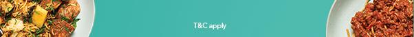 T&C apply