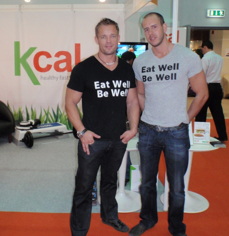 Kcal Founders 2010